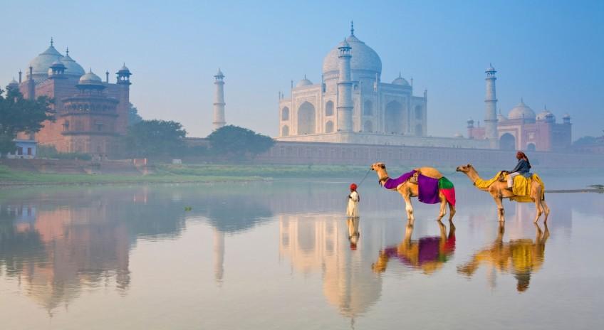 نصائح اجازة بوك للاستمتاع برحلتك الي الهند  و تجنب اي مشكلات