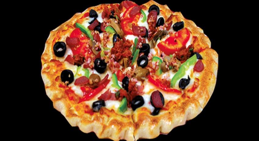 بيت البيتزا