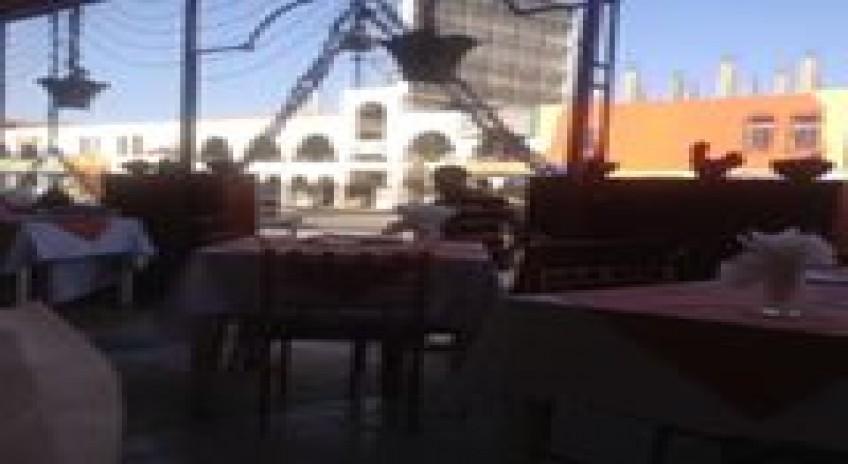 مطعم اجرا روما