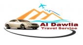 الدوليه للخدمات السياحيه وايجار السيارات
