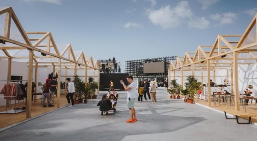 فعاليات مهرجان منصة سول دي إكس بي 2018